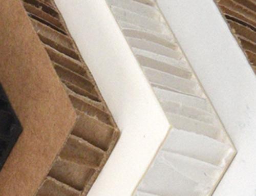 Re-Board – miljövänligt, ultralätt och smidigt